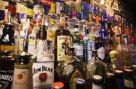liquor especial